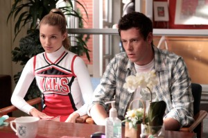 Quinn and Finn seek advice from Emma on how to be cool