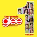 Glee Album Cover