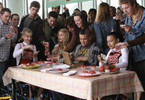 New Directions Bake Sale