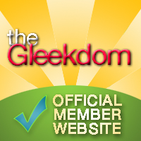 Gleekdom Badge