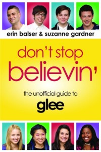 Don't Stop Believin' book cover