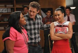 Mercedes and Santana