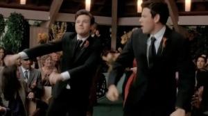 Finn & Kurt