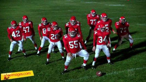 Football Gleeks