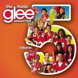 glee volume 5