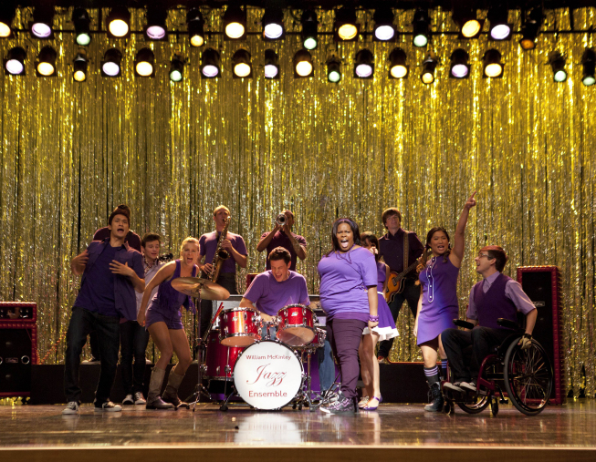 glee project season 3 premiere Watch the full episode watch exclusive outtakes and interviews go behind the scenes see cast photos hear from the cast and producers find out what you missed.