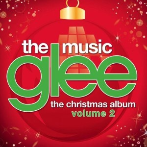 Glee The Music The Christmas Album Volume 2