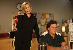Sue and Beiste